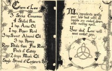 book spell